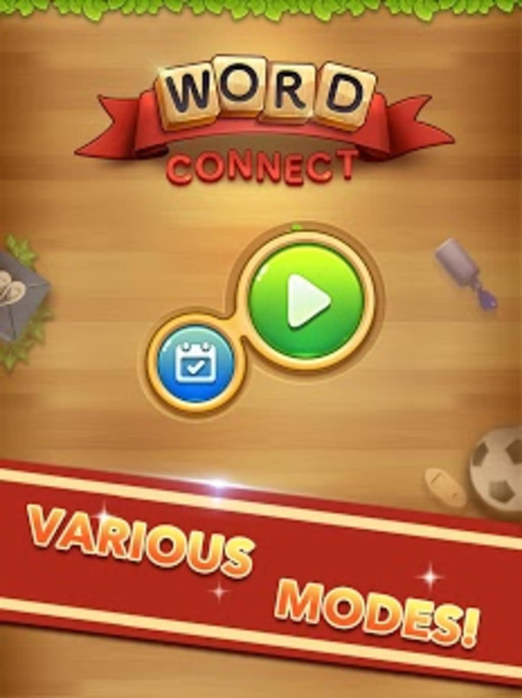 Word Connect For Android Download