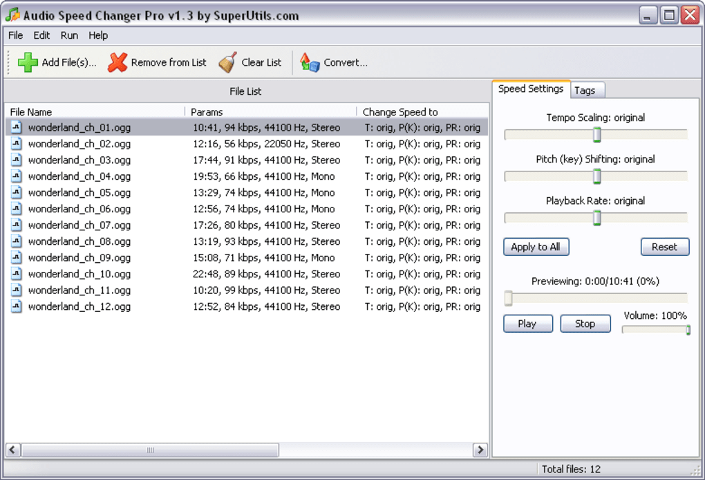 winamp key changer free download