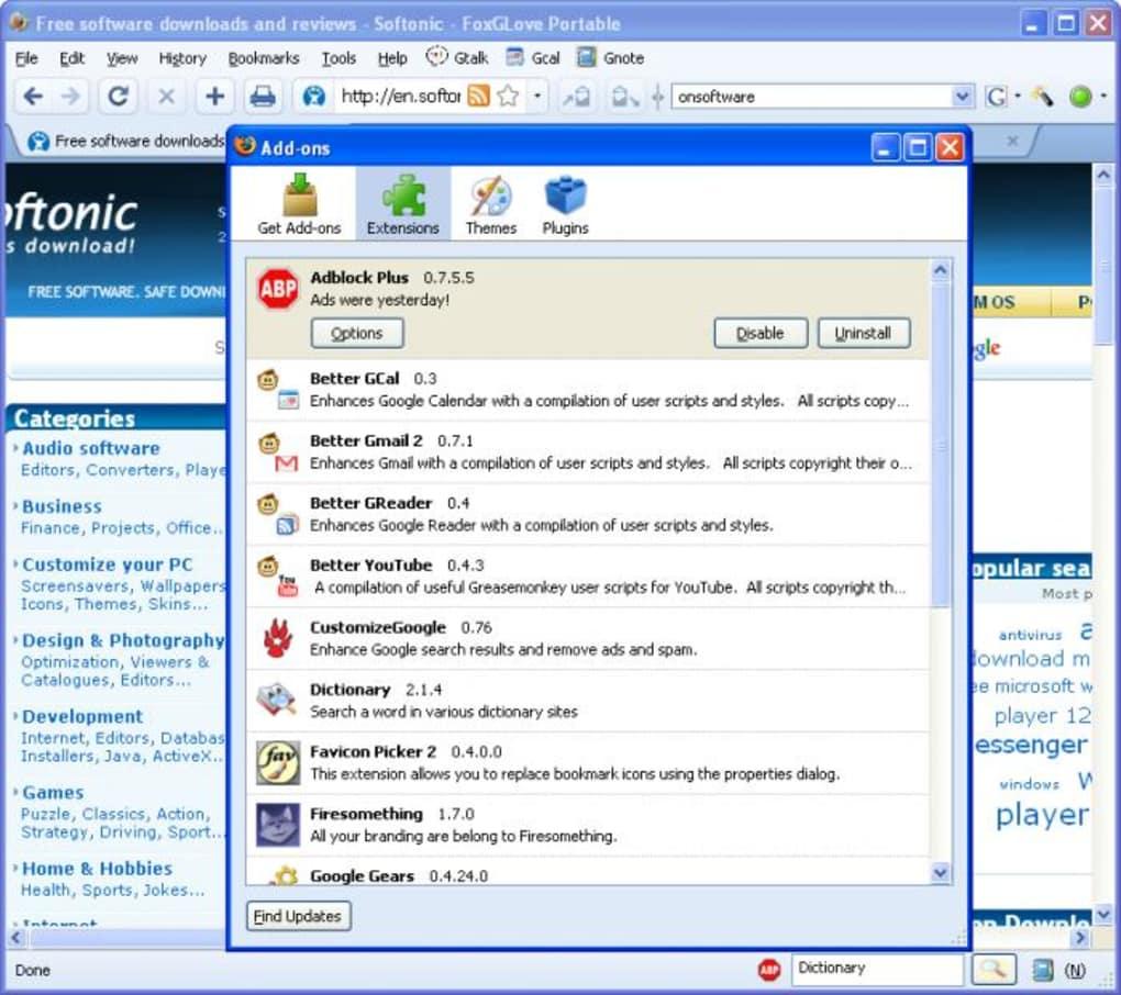 Userscripts Firefox