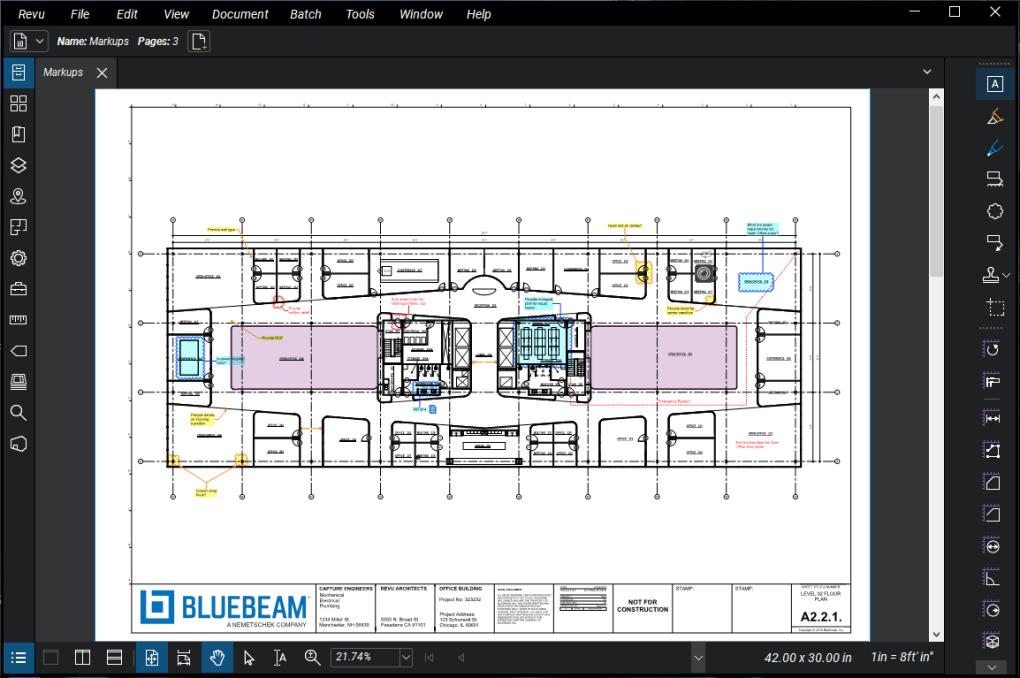 Bluebeam Revu - Download