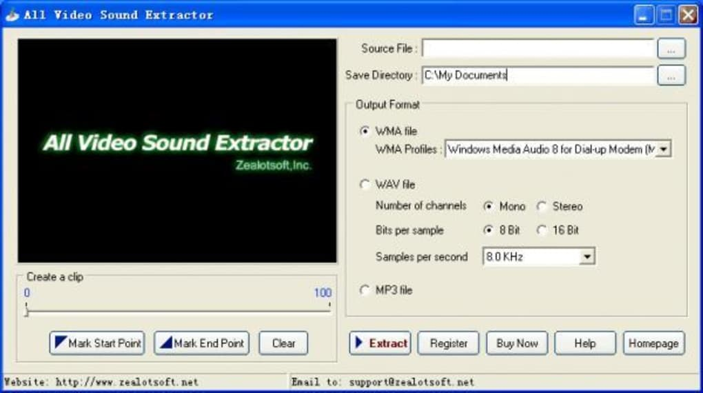 How to download an embedded video from any website.