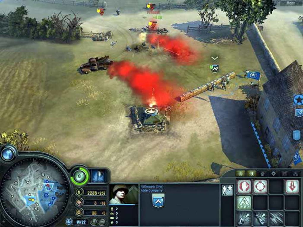 company of heroes mac download free