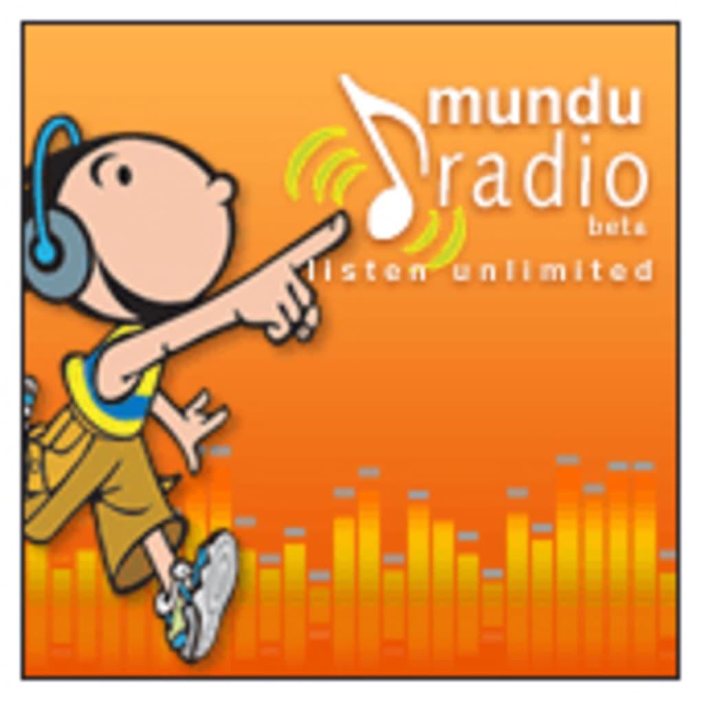 Mundu Radio for Windows Mobile - Download 1/3 Screenshots