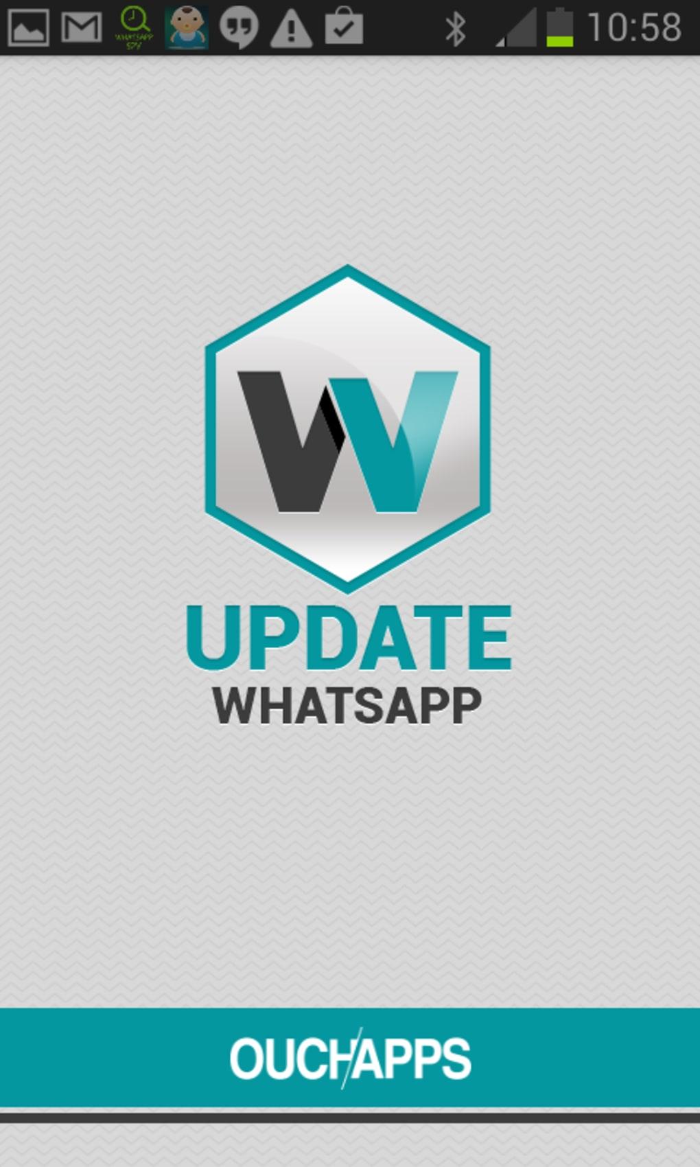 descargar whatsapp ultima version para android 2.3 6
