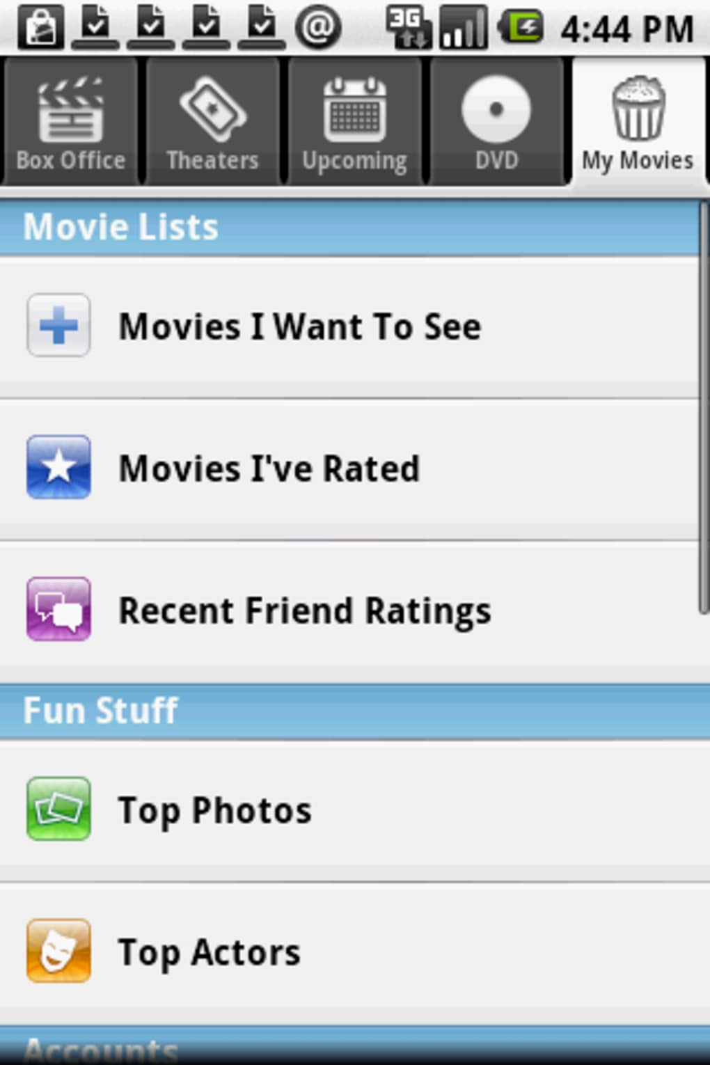 download apk movies by flixster