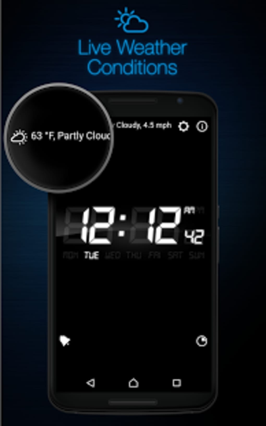 Alarm Clock For Me Free Apk For Android Download