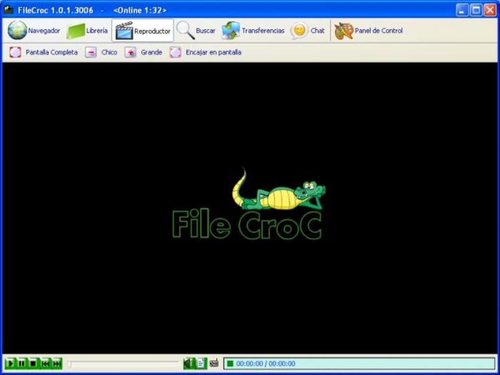 filecroc 2.0
