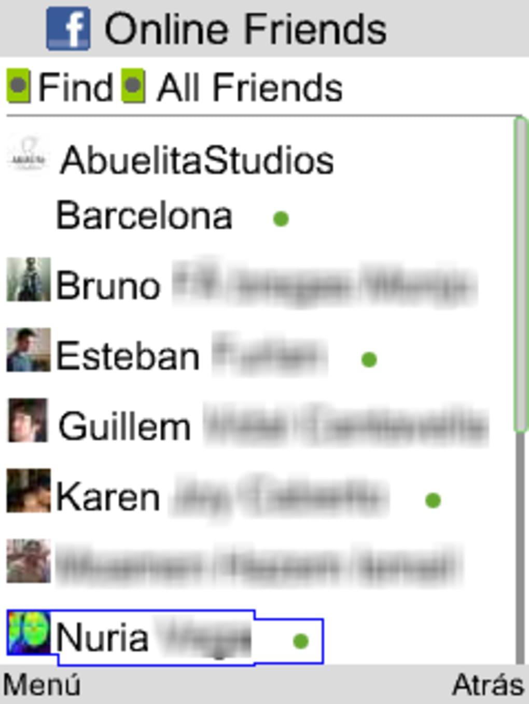 ¿Qué normas debemos seguir en el chat de Barcelona?