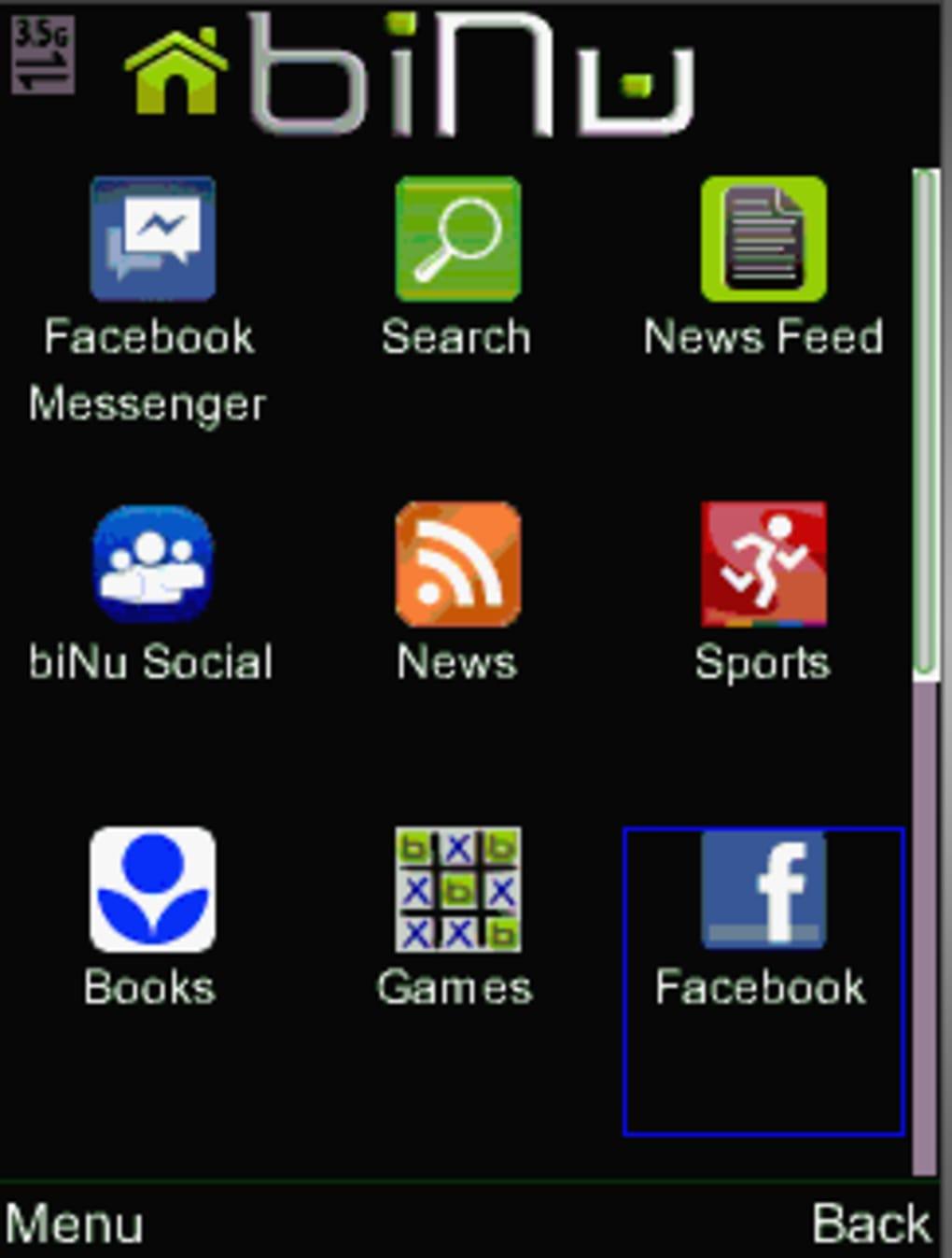 Facebook Java App Free Download Phoneky ✓ The FIAT Car
