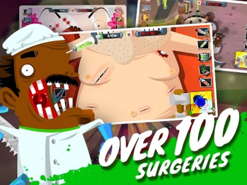 Beat amateur surgeon 2 pig photo 199