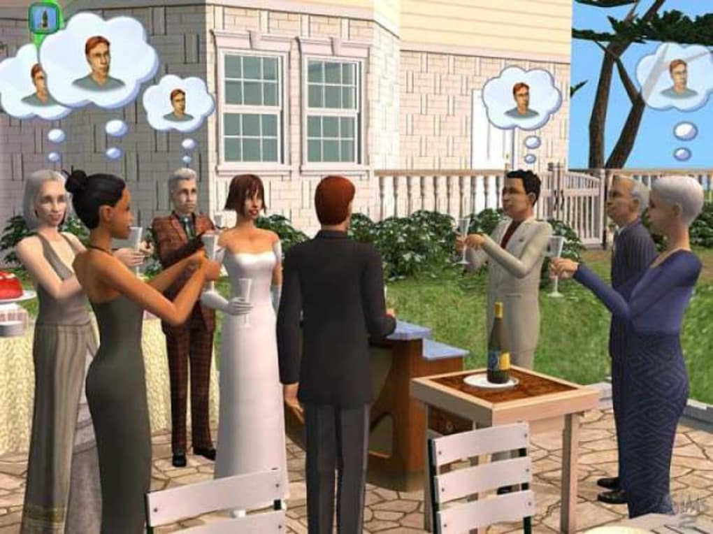 Gratis inglese dating sims PC