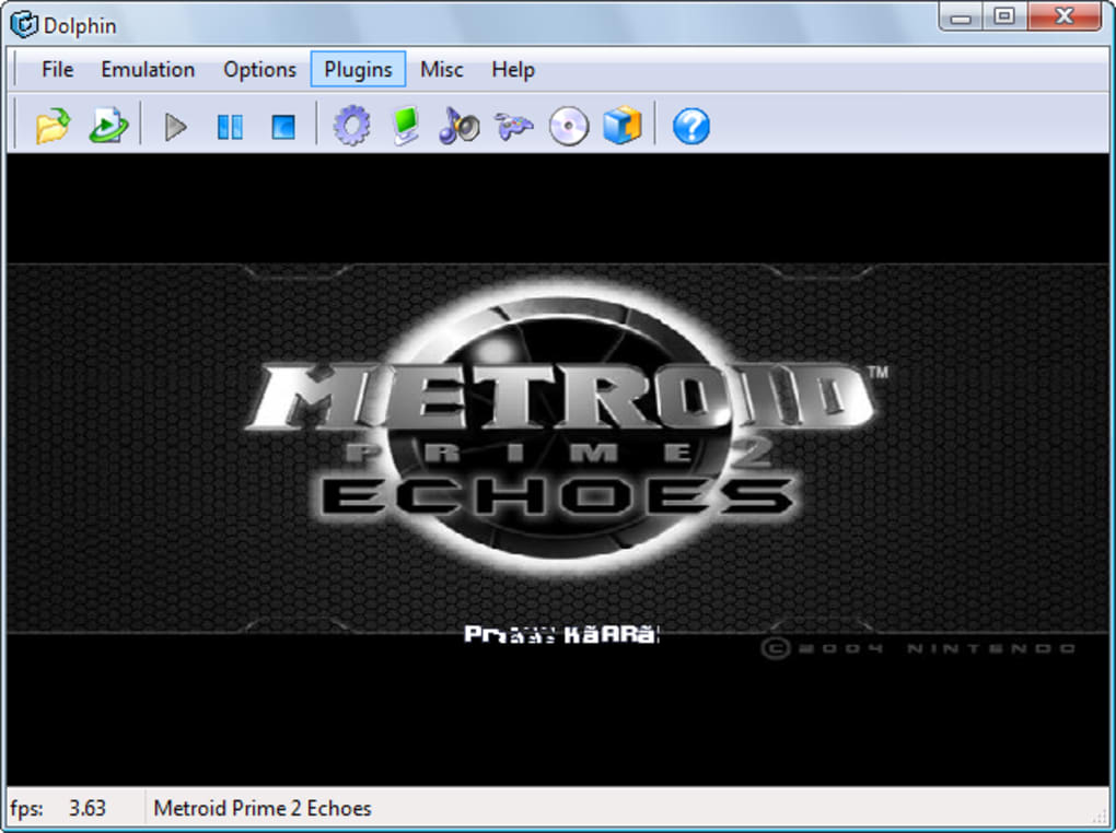 metroid prime rom download for dolphin