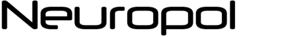 Neuropol Font - Download