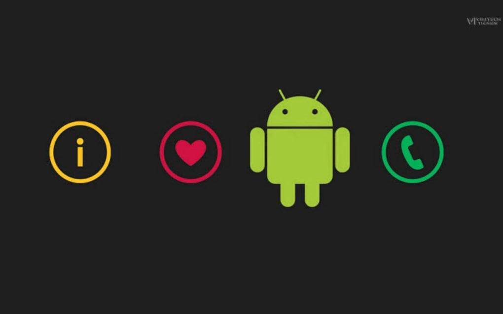 тема андроид анимадся
