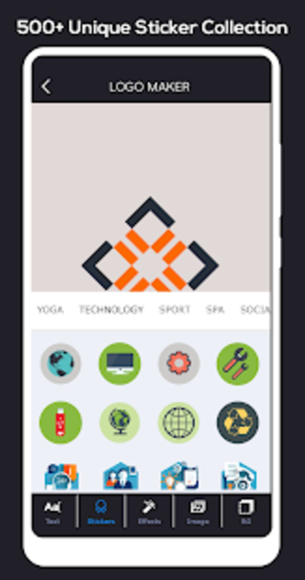 Logo Maker Graphic Design Free Logo Creator For Android Download