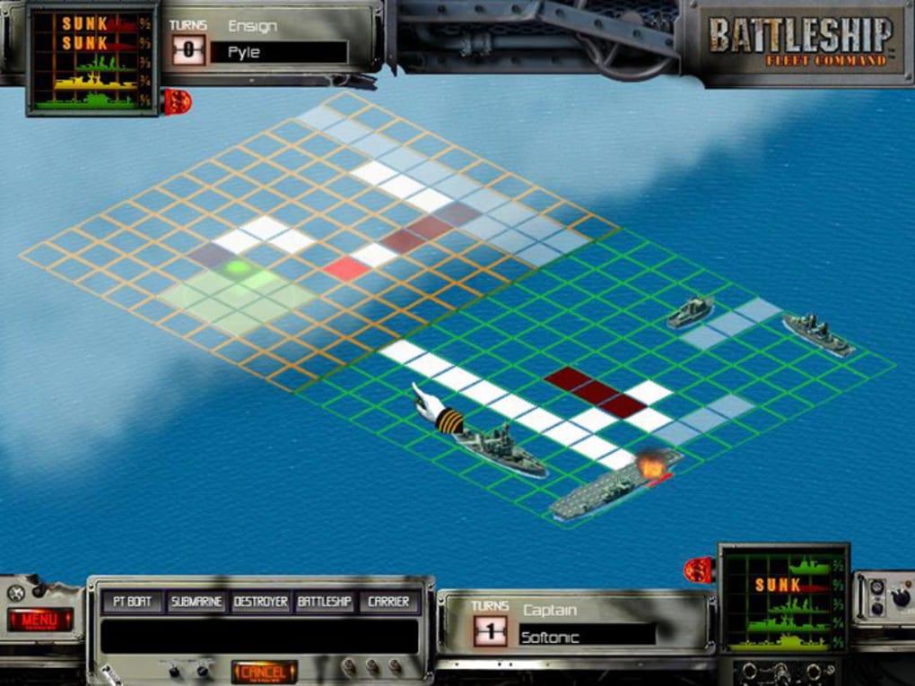 Free battleship fleet command game download quizseven.