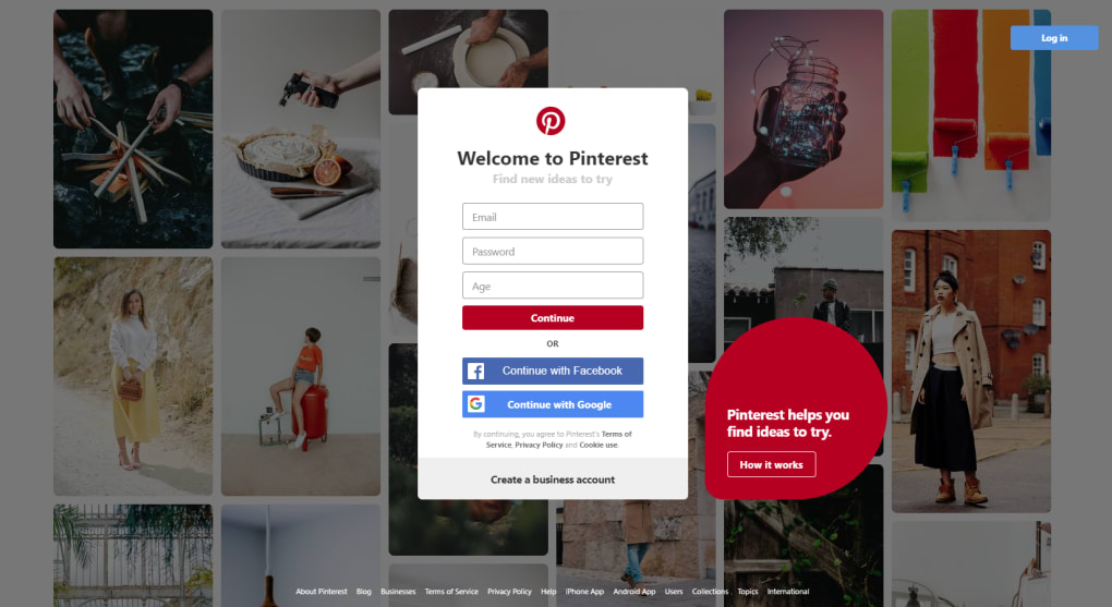 Pinterest Download