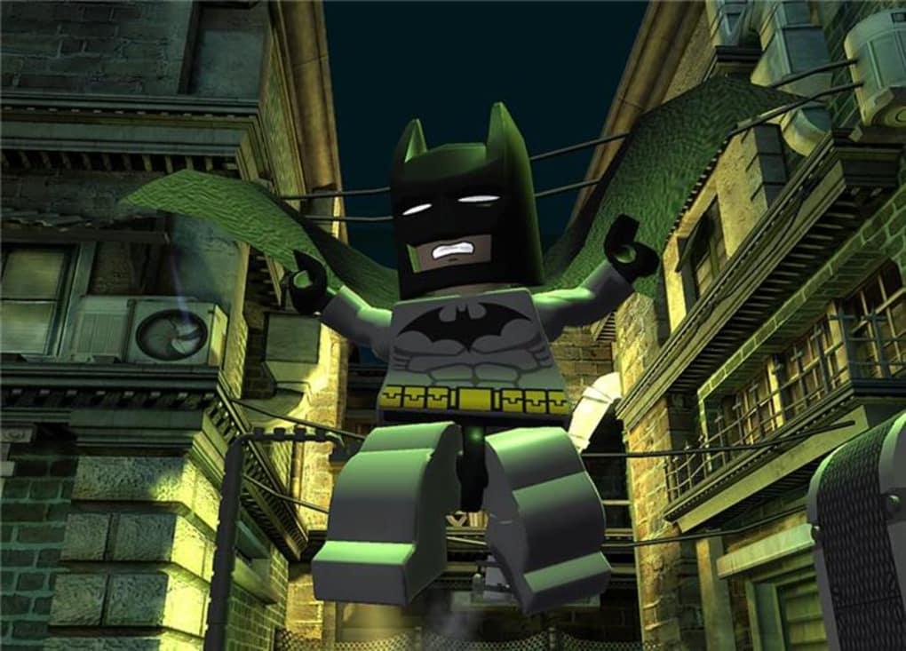 Lego Batman Download