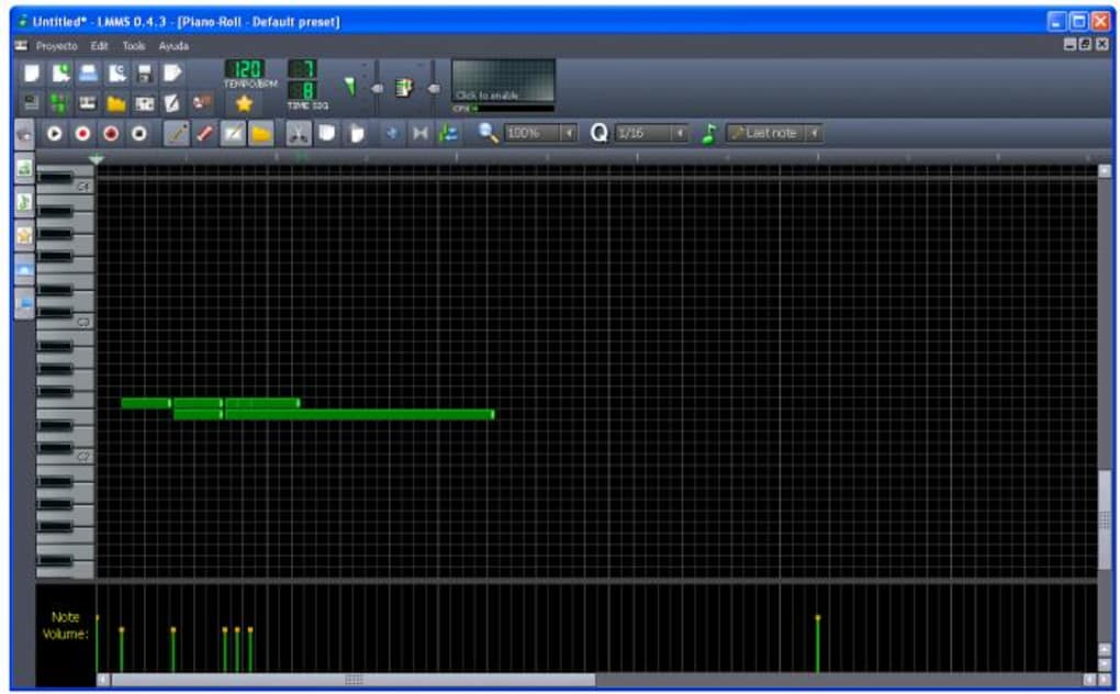 Linux MultiMedia Studio - Download