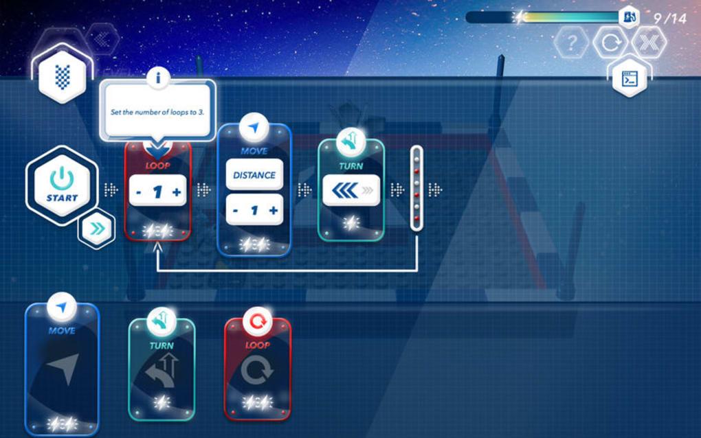 Robot School  Programming For Kids for Mac - Download