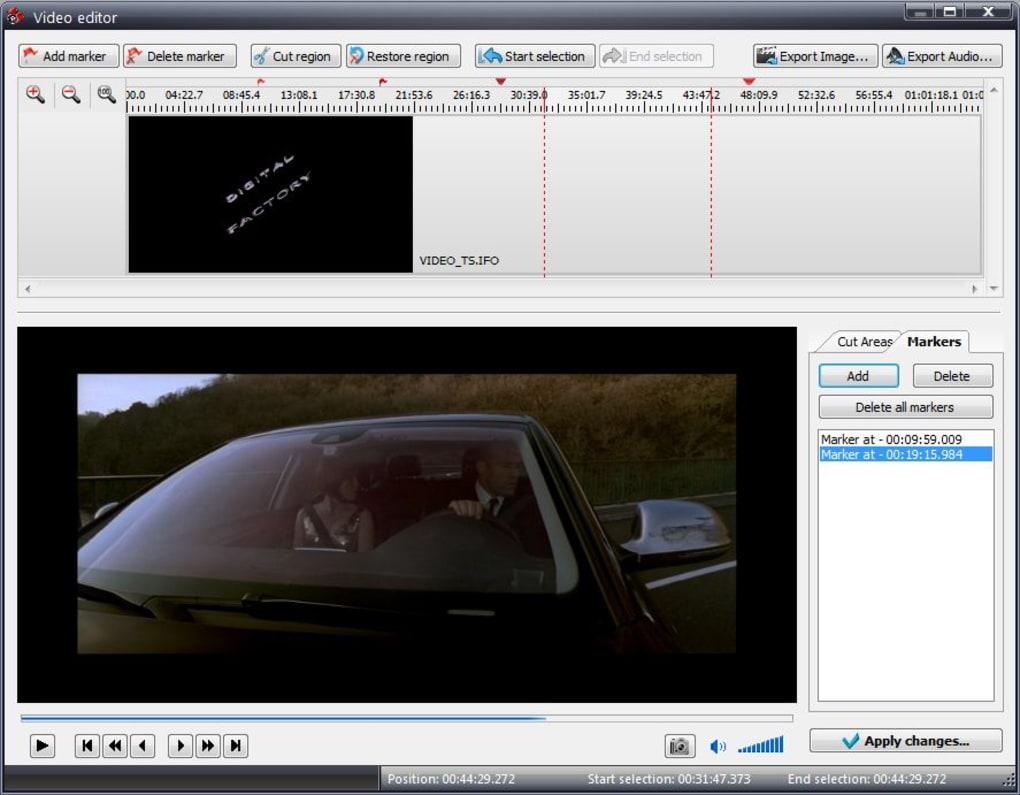 VSDC Free Video Converter - Download