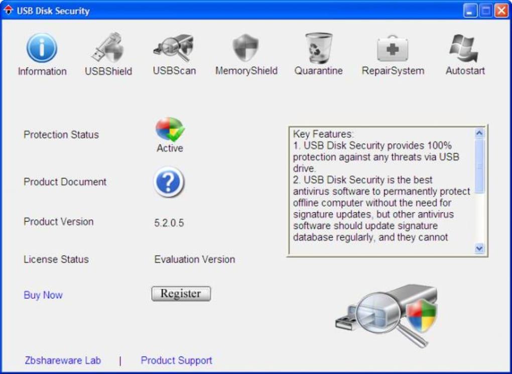 usb disk security 5 registration key