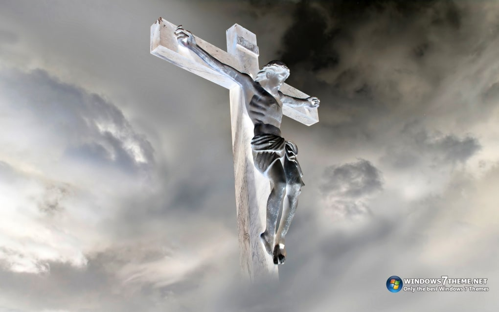 Jesus Christ Windows 7 Theme Windows Download