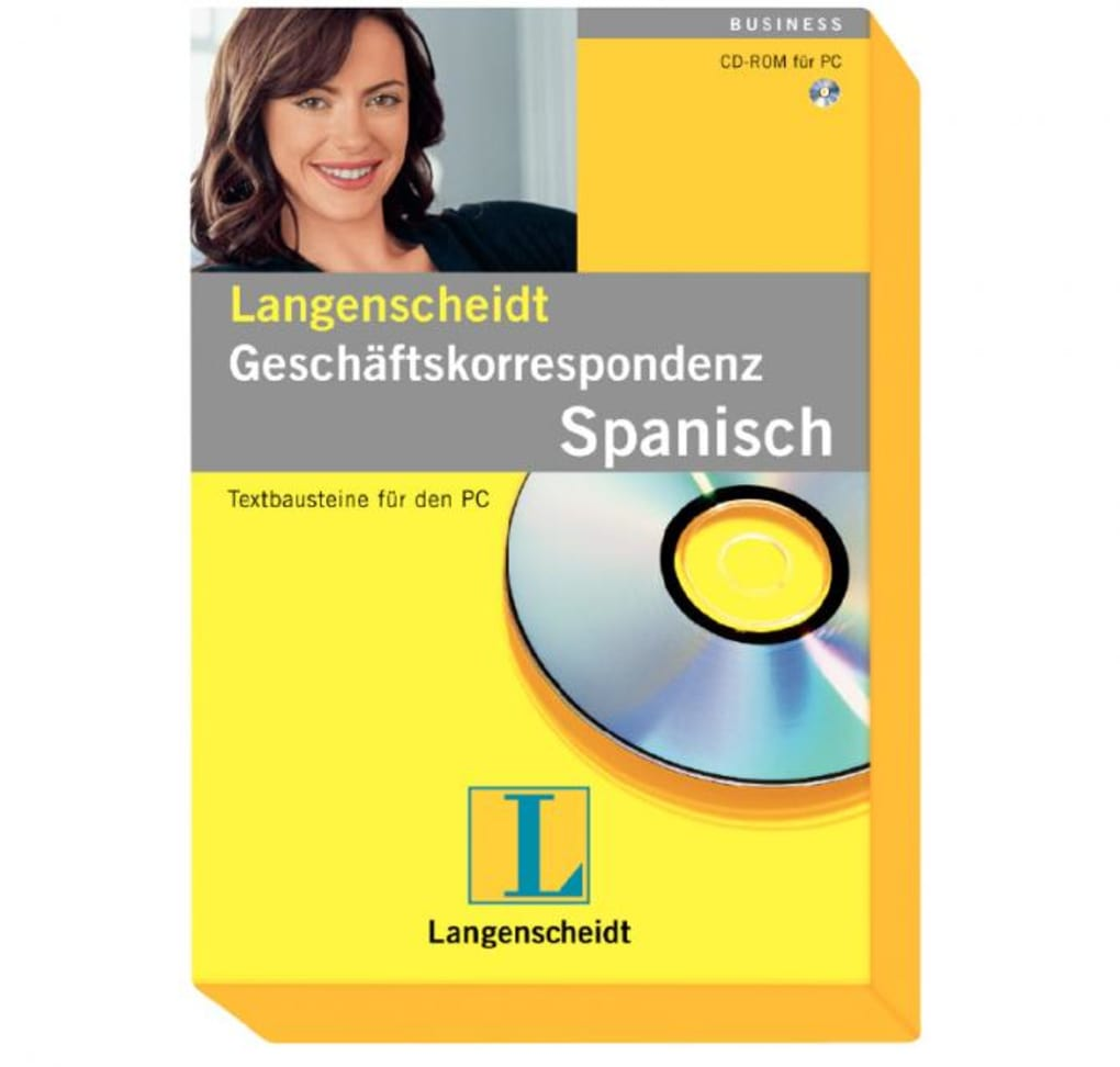 Langenscheidt Geschäftskorrespondenz Spanisch Download