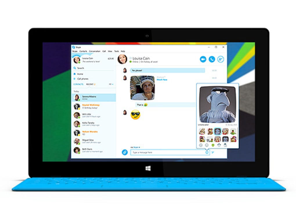 skype for windows 10  windows