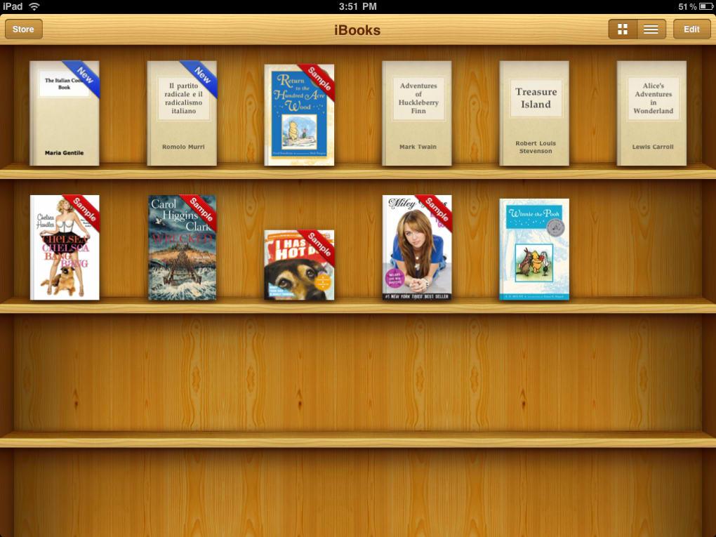ibooks voor iphone download