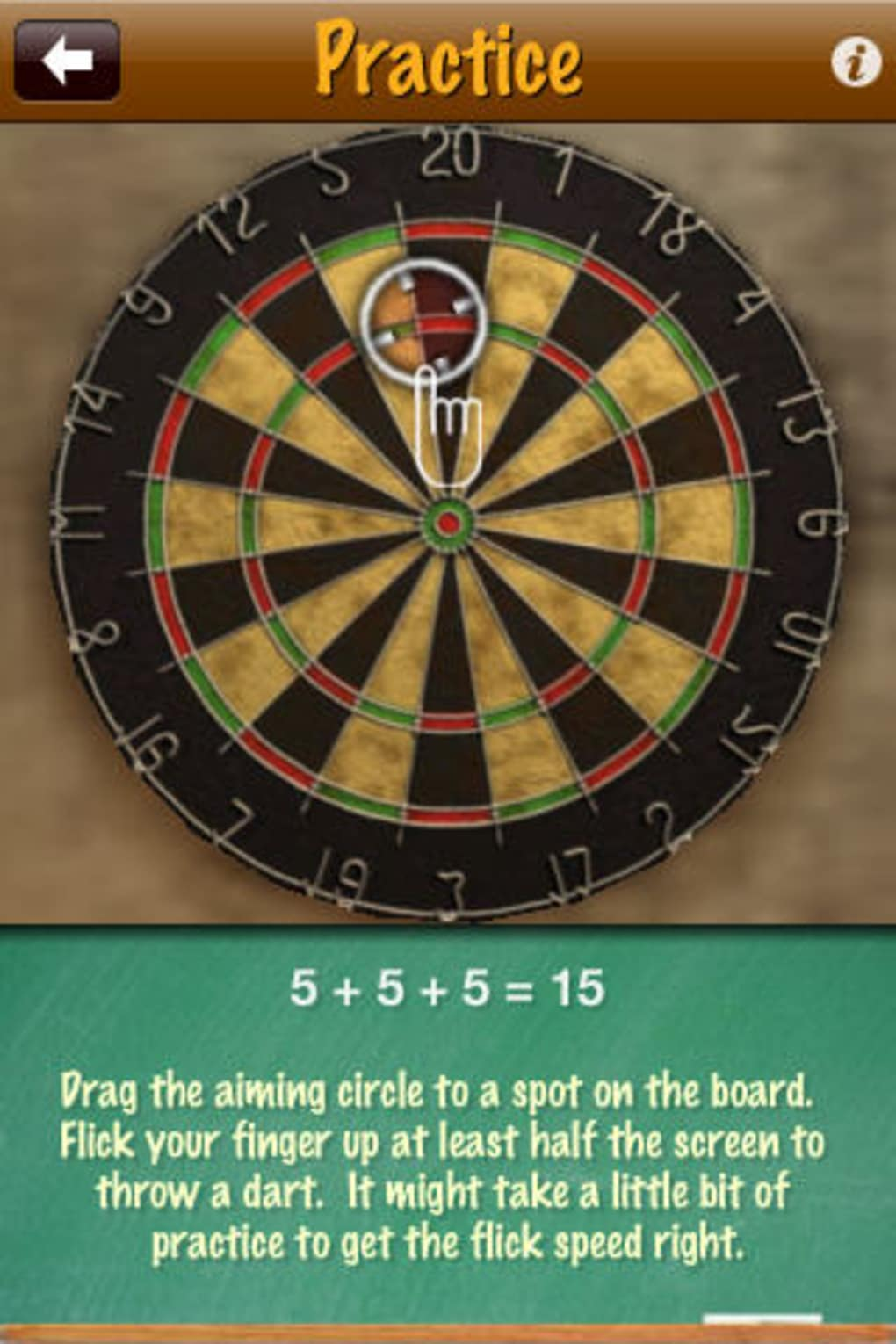 Darts For Iphone Download