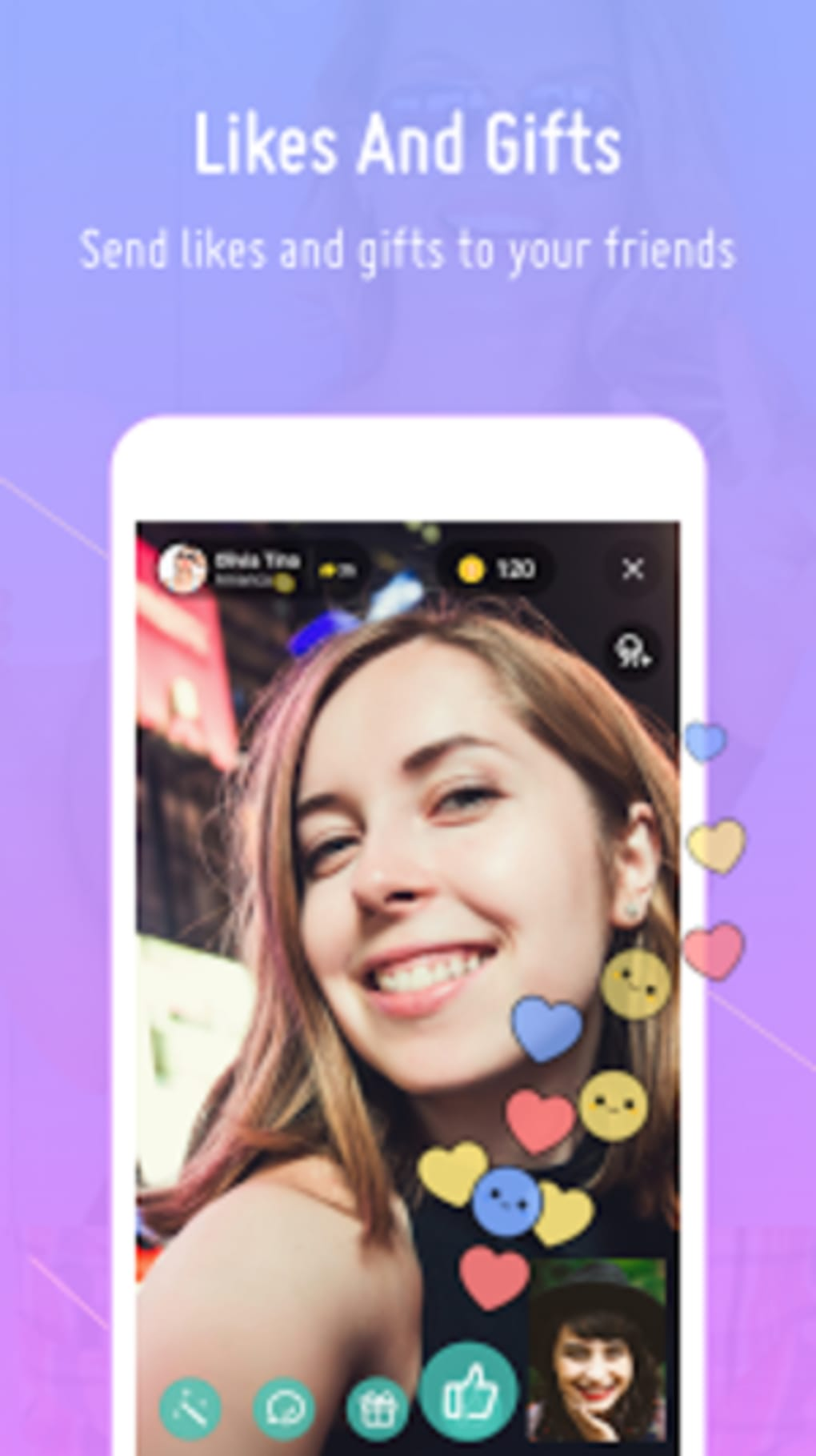 Meet – Random Video Chat for Android - Download