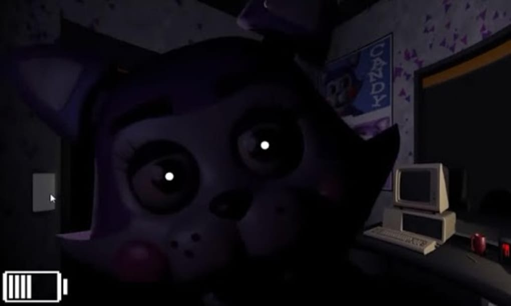 FNAC Five Nights At Candy's for Android - Download