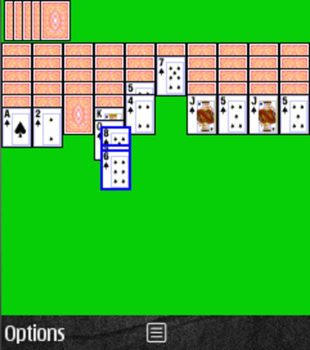 jogar spider solitaire sem