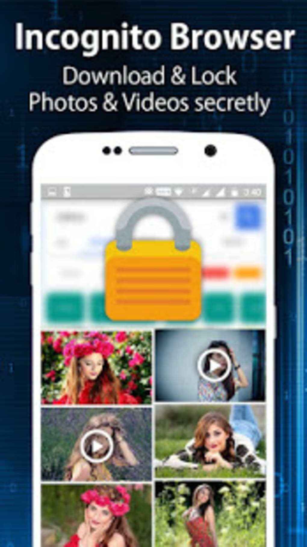 video locker for android free download