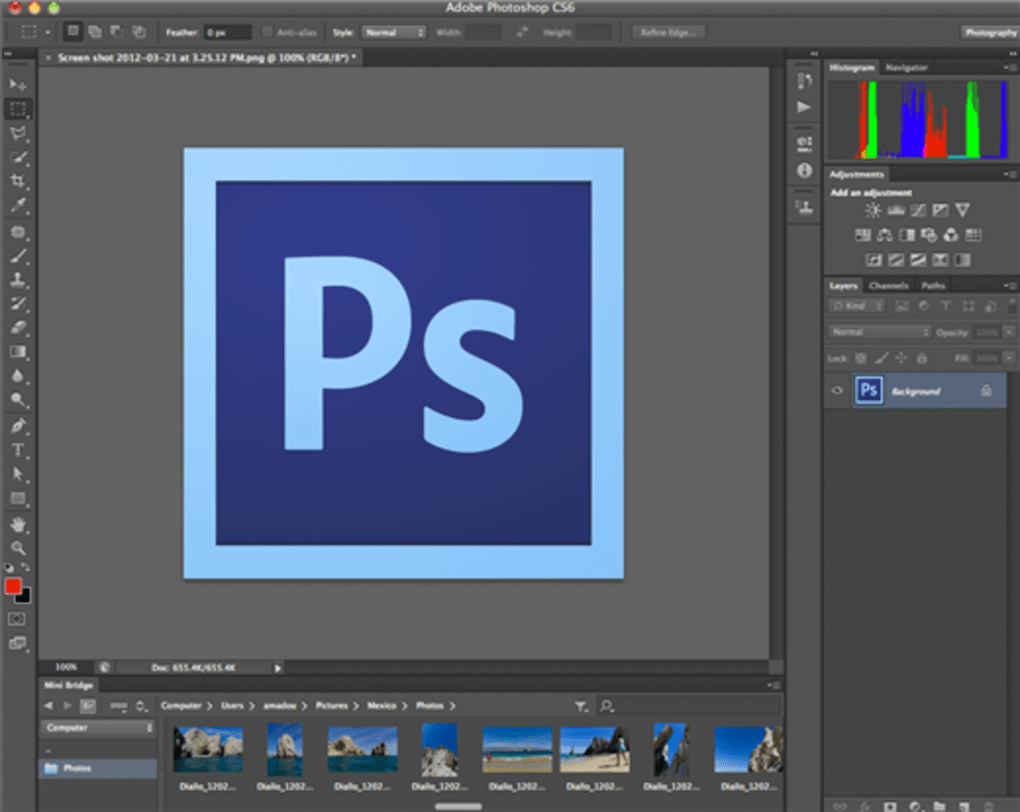 adobe photoshop cs6 full version download for pc