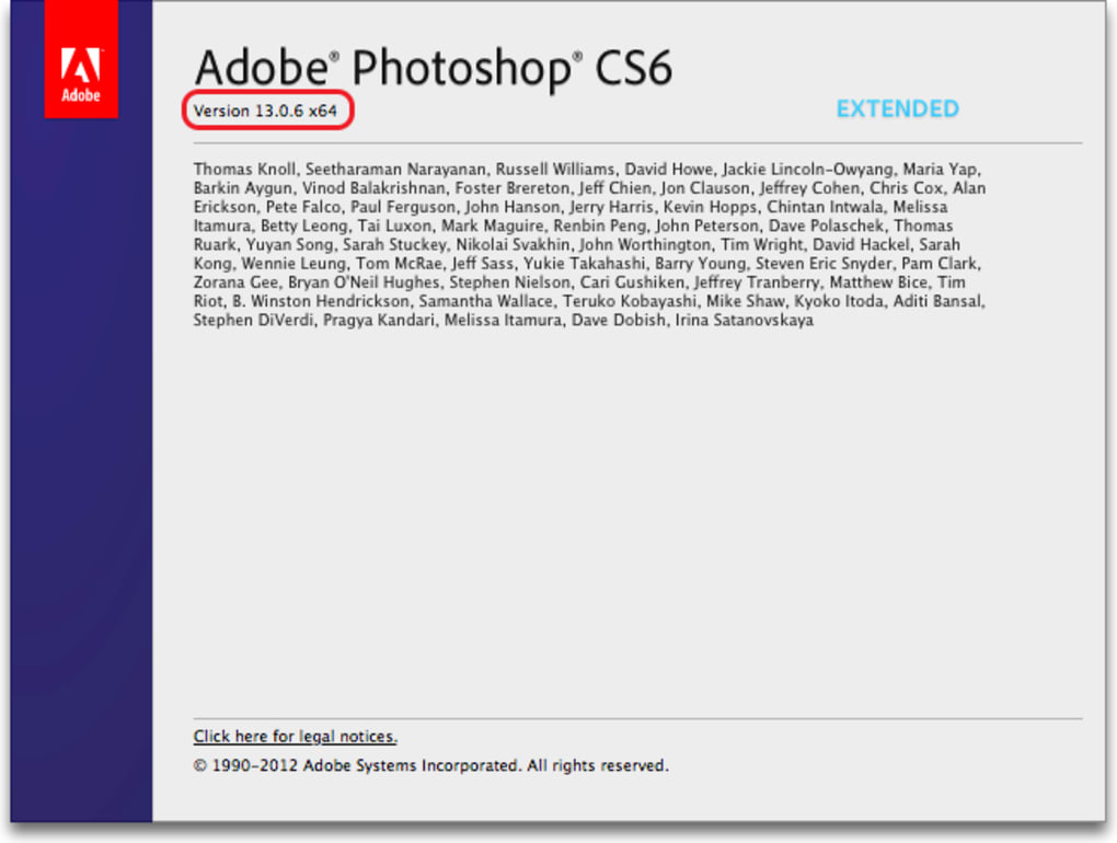 download photoshop cs6 free trial version