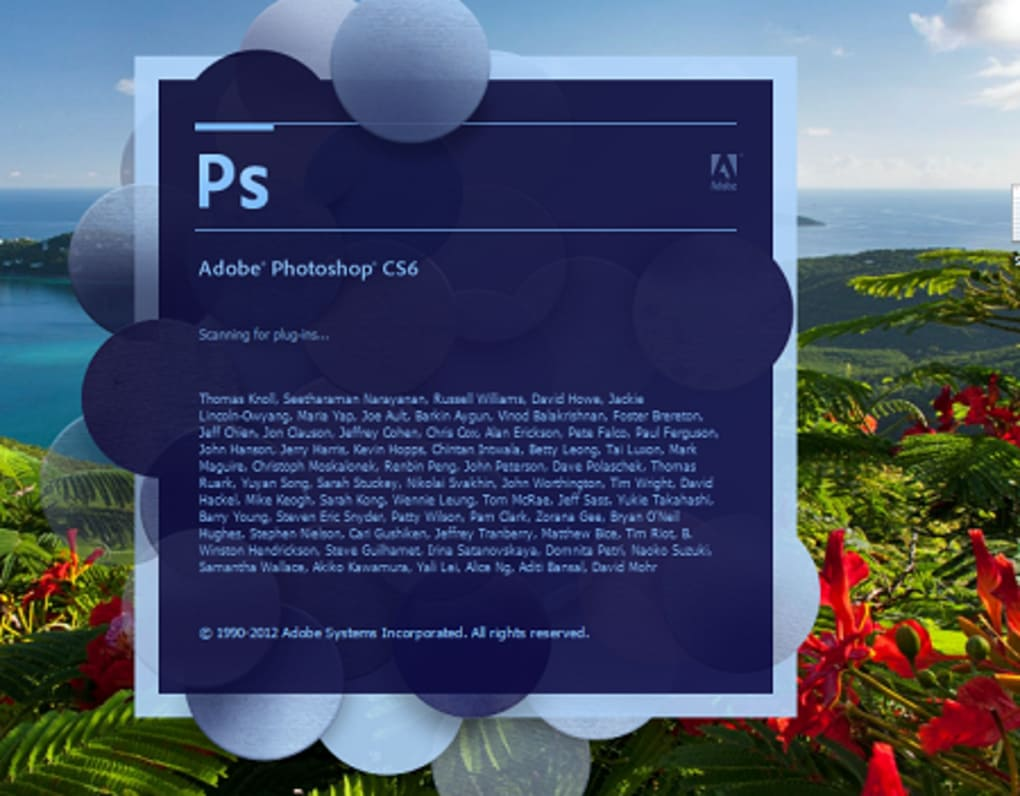 Adobe Photoshop CS6 update - Download