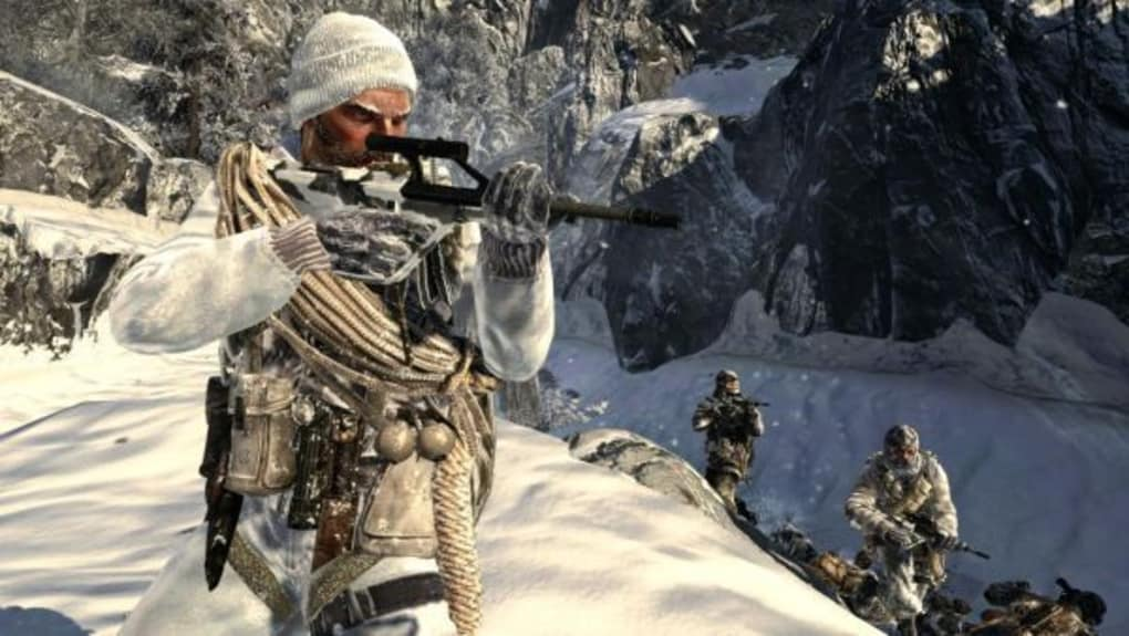 Call of Duty: Black Ops for Mac - Download