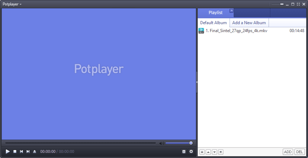 potplayer pc software free download