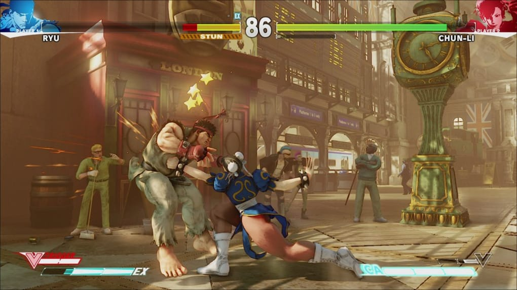 street fighter game free download for pc full version windows 8