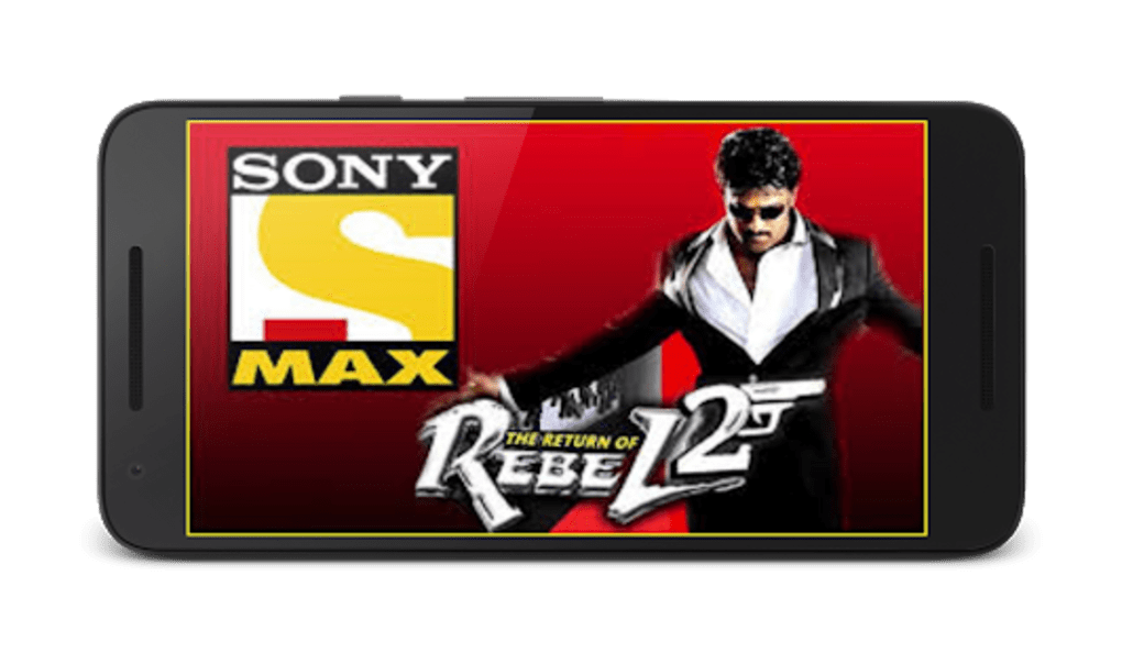 Sony Max TV for Android - Download