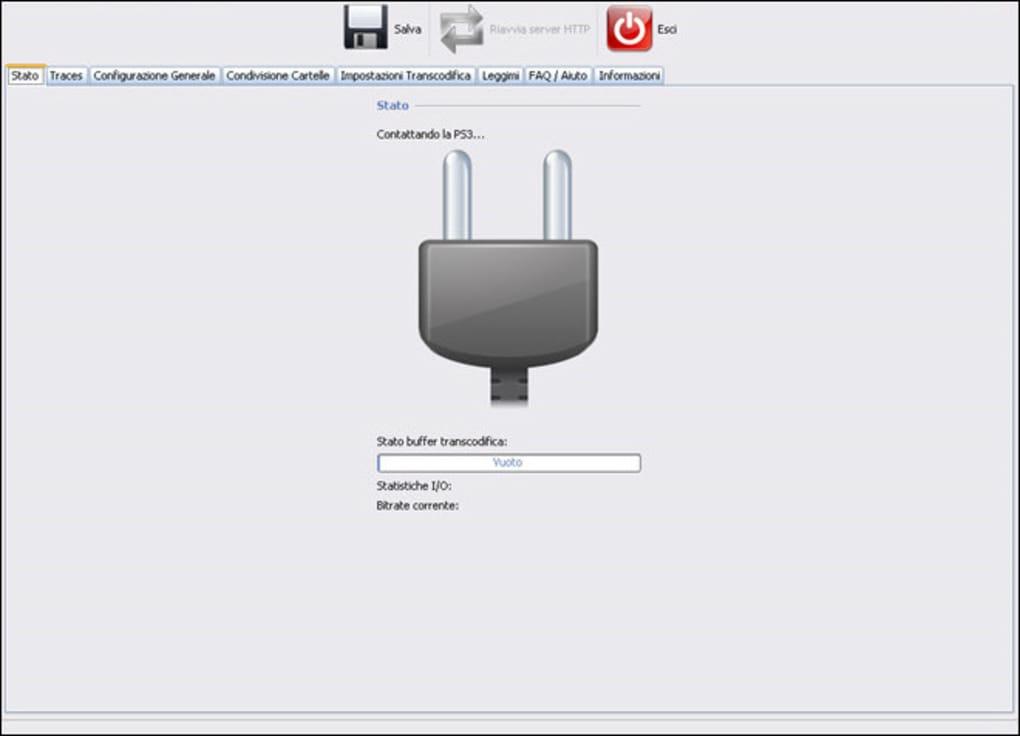 Ps3 media server for mac