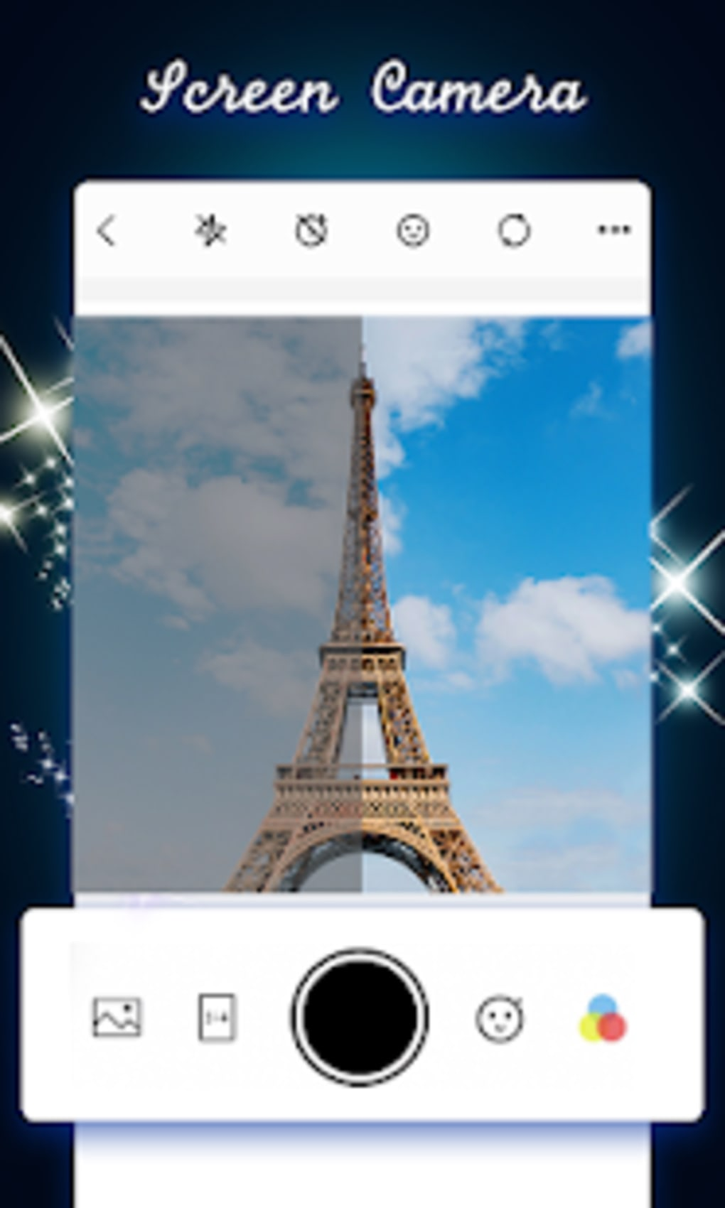 Square Blur - Magic Effect Blur Image Background for Android - Download