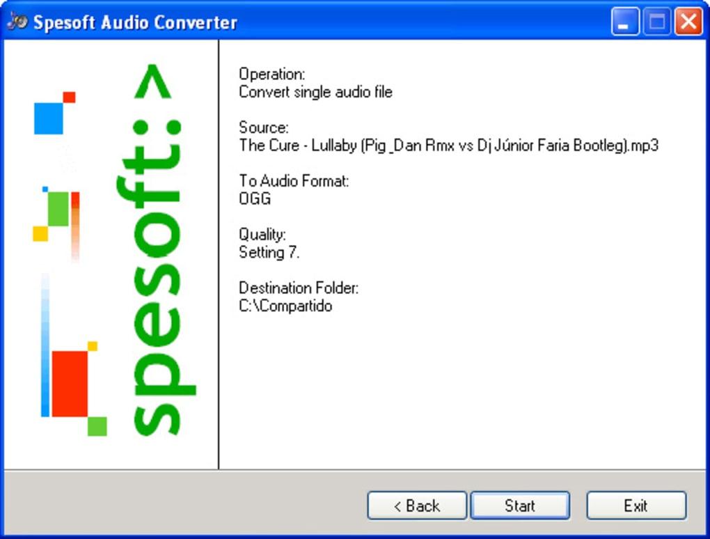 free audio converter descargar gratis espa?ol