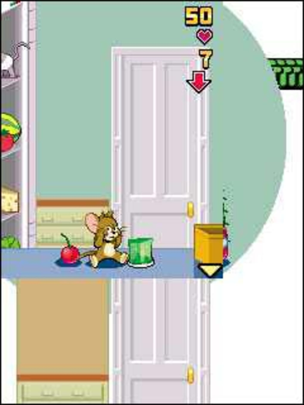 jeux de tom and jerry pc gratuit softonic