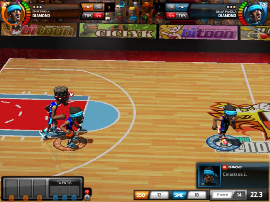 basketdudes gratis