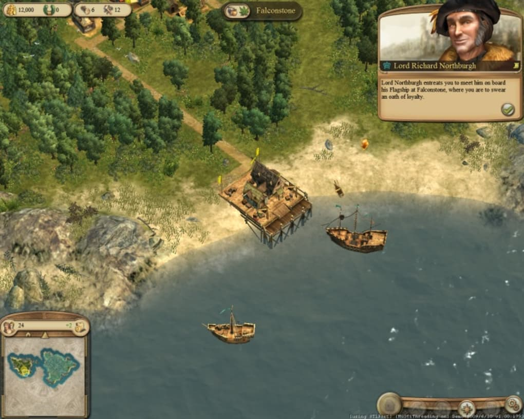anno 1404 free download full game
