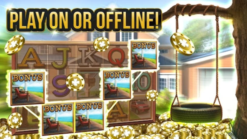 Free Slot Games! for Android - Download