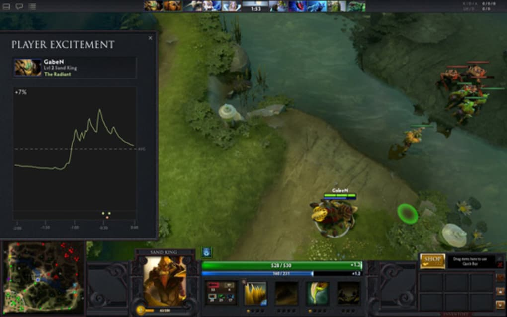 Dota 2 - Download